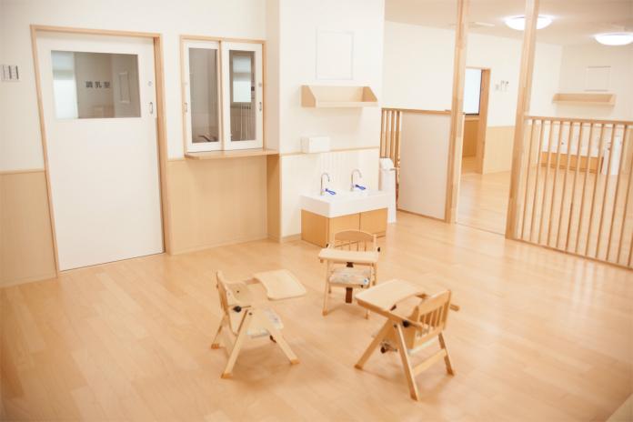 保育室(うさぎ・あひる)3